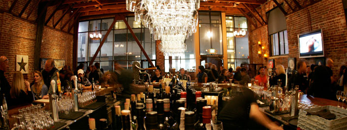 District san francisco ca wine bar near mission bay att for Dining near at t park