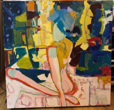 Beth Gandy Art