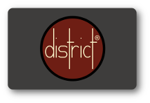 District Gift Card San Francisco